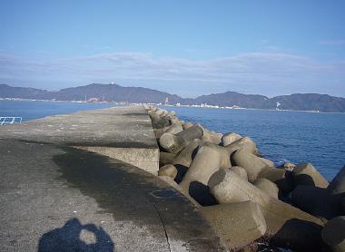 防波堤(2)