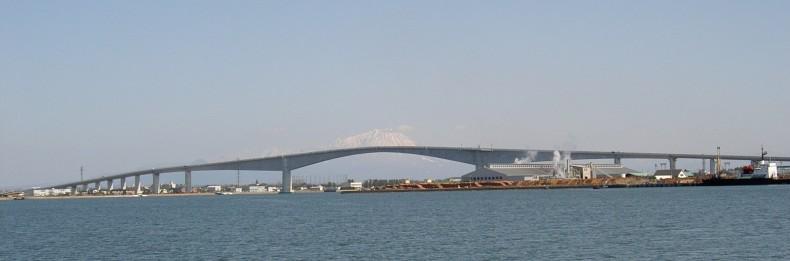 江島大橋スライド画像
